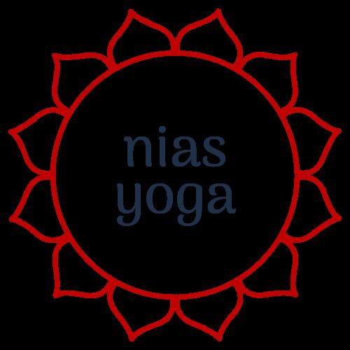 Nia's Yoga